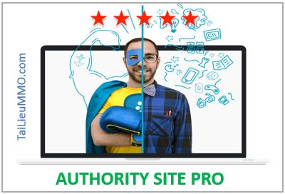 Authority Site Pro