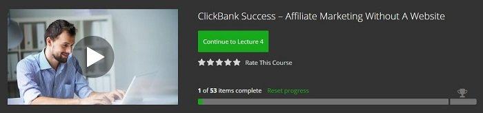 Khóa Học ClickBank