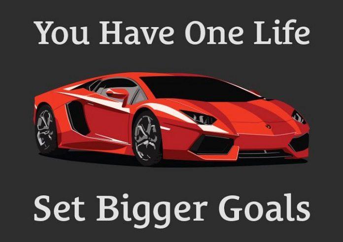 mục tiêu tự do tài chính