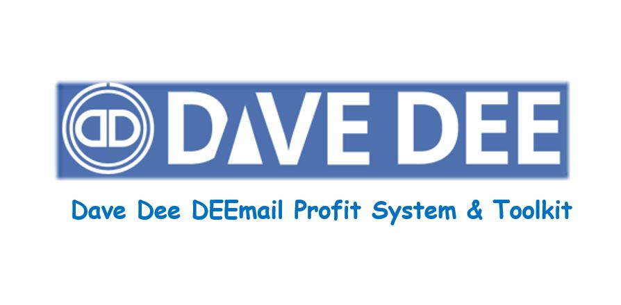 Dave Dee DEEmail Profit System & Toolkit