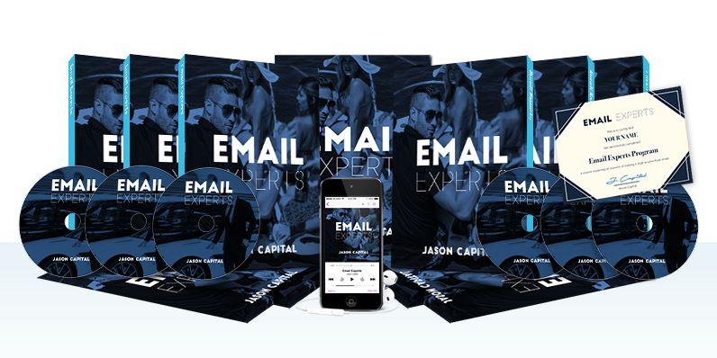 Khóa học chuyên gia kiếm tiền từ email