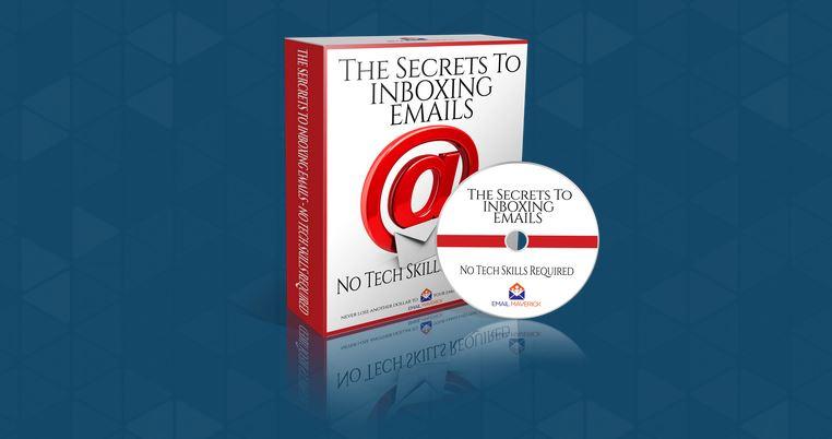 bí mật tăng tỷ lệ inbox email