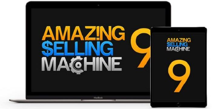 amazing selling marchine 9