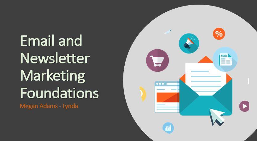 Khóa học email marketing cơ bản