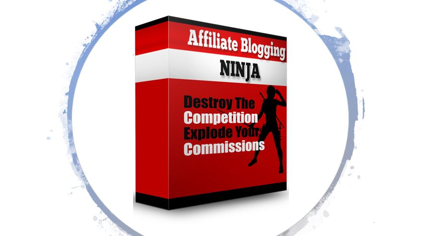Khóa học Affiliate Blogging Ninja