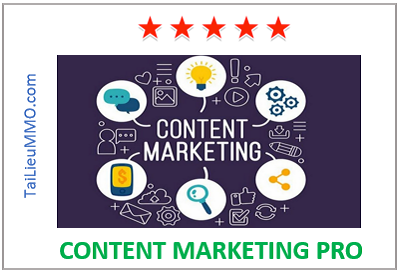 Content Marketing Pro