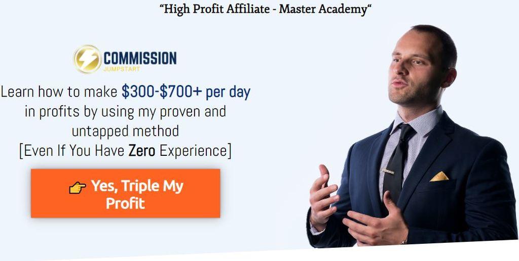 khóa học kiếm tiền clickbank
